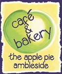 cafe and bakery logo