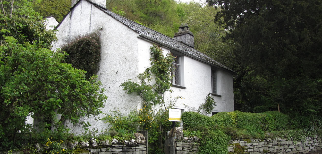dove-cottage