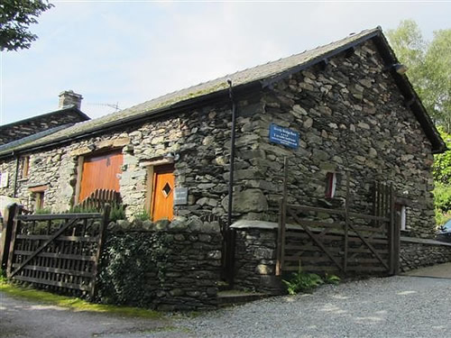 Grasmere Self Catering Accommodation